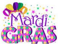 Ladies Sodality Mardi Gras