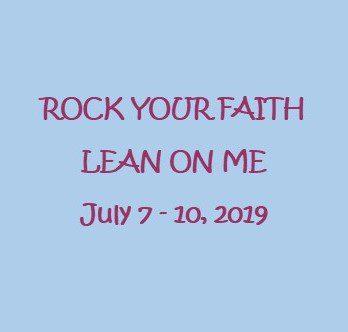 Rock Your Faith