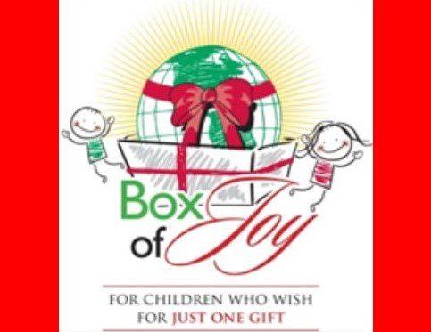 Box of Joy