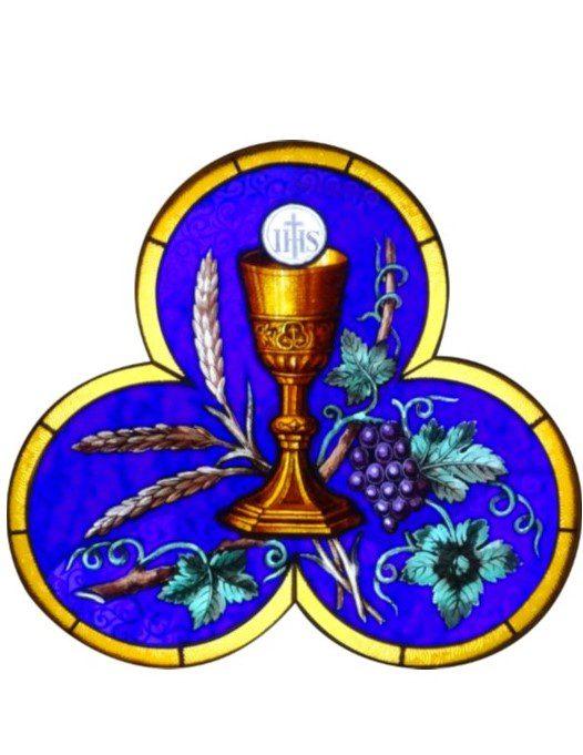 Eucharistic Minister Training