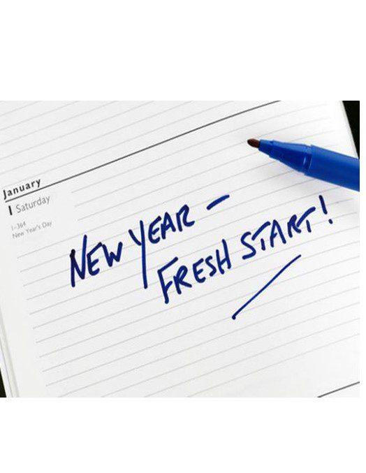Catholic New Years Resolutions