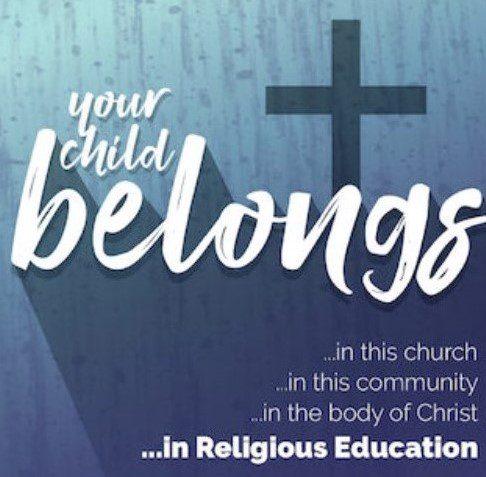 Faith Formation Restration