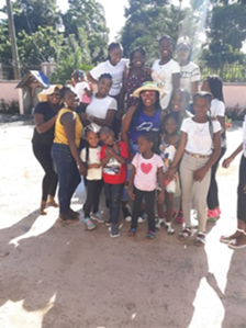 Haiti Sister Parish – Connected for Christ
